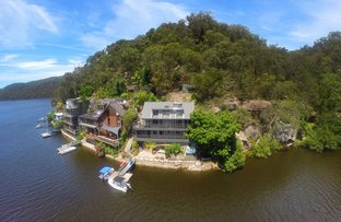 Picture of Lot 22/Calabash Point, Berowra Waters NSW 2082