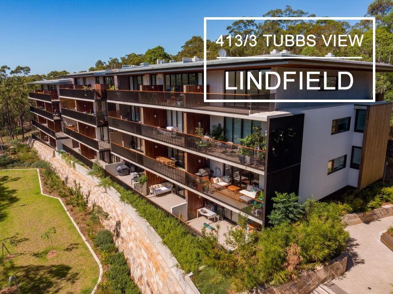 413/3 Tubbs View, Lindfield NSW 2070, Image 0
