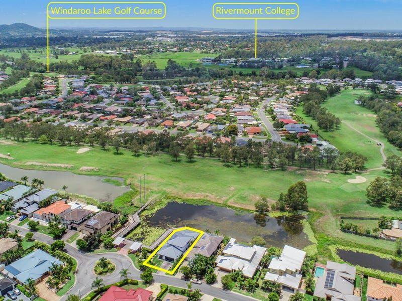 27 Lake Breeze Drive, Windaroo QLD 4207, Image 1