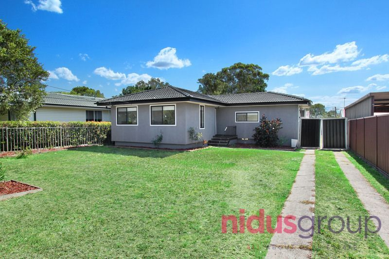 156 Carlisle Avenue, Blackett NSW 2770, Image 0