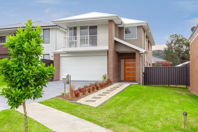 Picture of 19 Windross Drive, WARNERS BAY NSW 2282