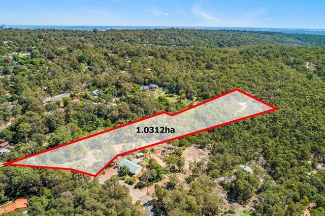 Picture of 51 Hummerston Road, PIESSE BROOK WA 6076
