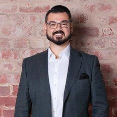 Haxhi Abedin, Sales representative