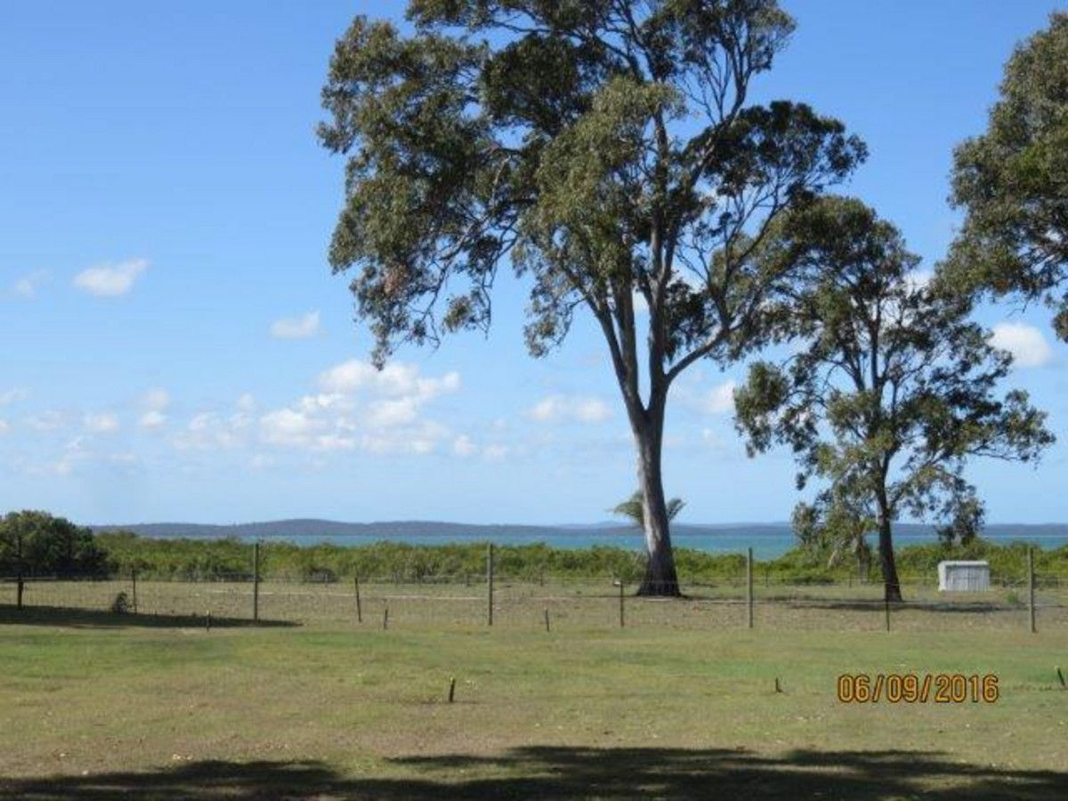 71 Ti-tree Rd East, Booral QLD 4655, Image 1
