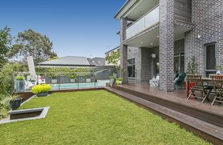 Picture of 33 Serpentine Crescent, North Balgowlah NSW 2093