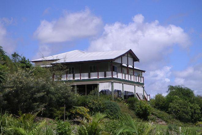 Picture of 34 Sallwood Court, PINBARREN QLD 4568