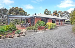 Picture of 166 Military Bypass Road, Armstrong VIC 3377