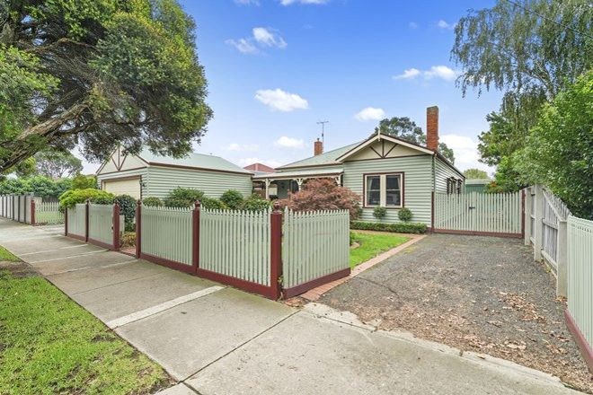Picture of 181 Macarthur Street, SALE VIC 3850