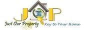 Logo for Just Our Property
