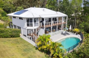 Picture of 3 Dollarbird Dr, Pomona QLD 4568