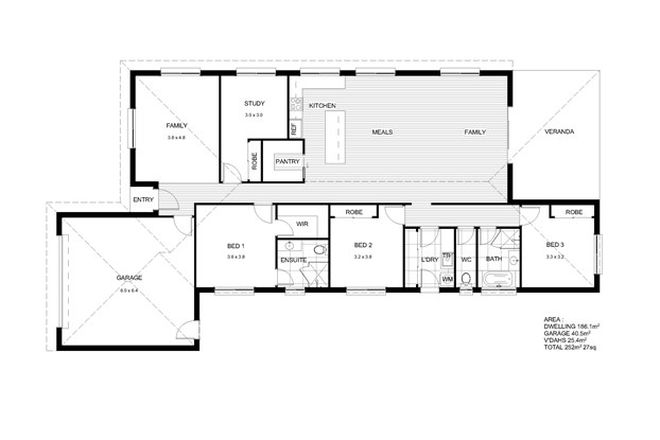 Picture of Lot 22 Florence Avenue, MOE VIC 3825
