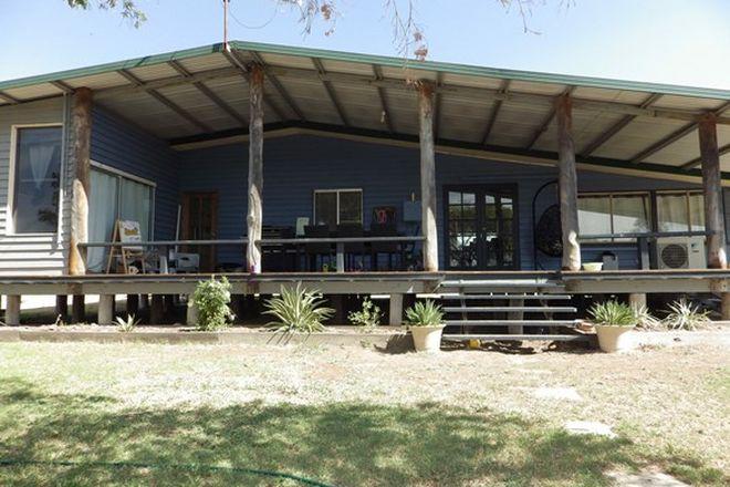 Picture of 534 Carnarvon Highway, INJUNE QLD 4454