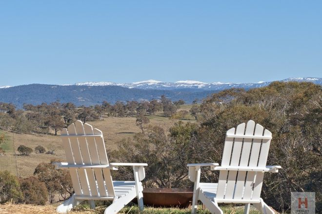 Picture of 19 Ponderosa Lane, JINDABYNE NSW 2627