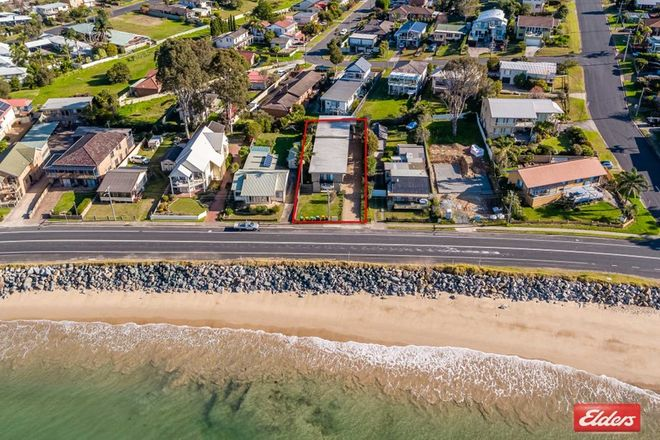 Picture of 364 Beach Road, BATEHAVEN NSW 2536