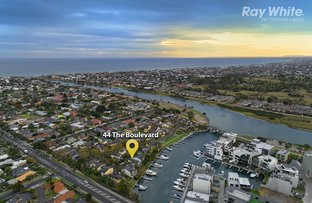 Picture of 44 The Boulevard, Patterson Lakes VIC 3197