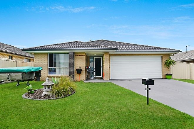 Picture of 11 Kelowna Avenue, MORISSET NSW 2264