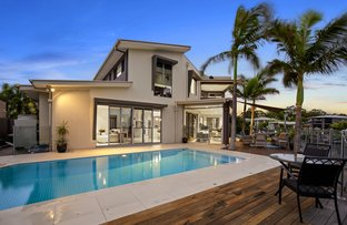 Picture of NORTH QUAY DRIVE, HARBOUR QUAYS , Biggera Waters QLD 4216
