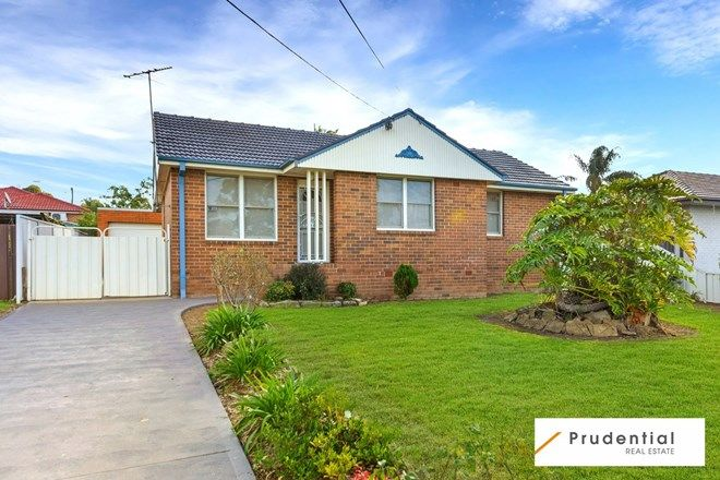 Picture of 13 Coongra St, BUSBY NSW 2168