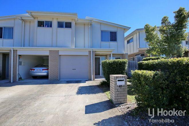 Picture of 41 Ari Street, MARSDEN QLD 4132