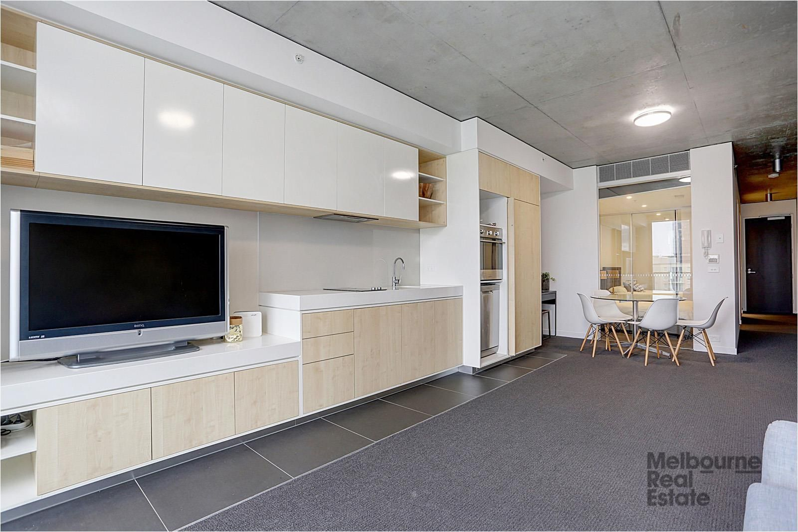 802/33 Claremont Street, South Yarra VIC 3141, Image 1