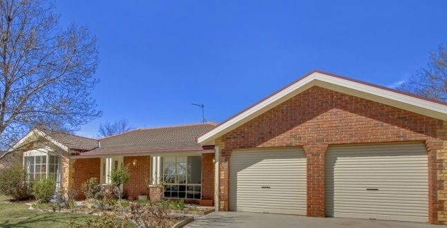 14 Ina Gregory Circuit, Conder ACT 2906, Image 0