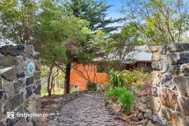 Picture of 79 Parkdale Drive, LESLIE VALE TAS 7054