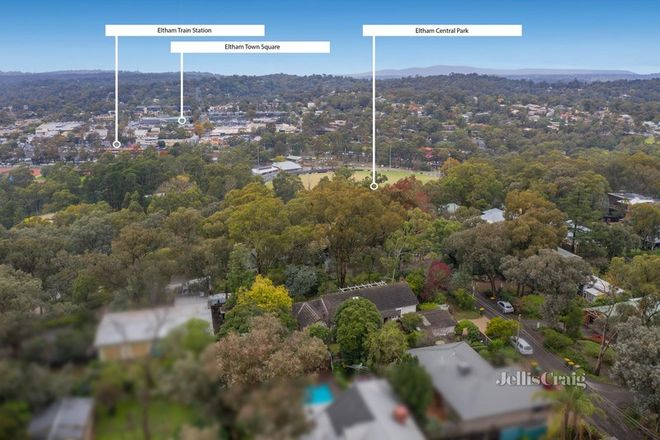 Picture of 3 Peter Street, ELTHAM VIC 3095
