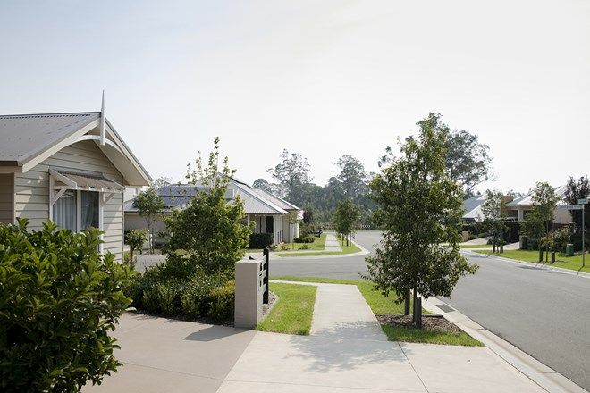 Picture of 3 Sand Hill Rise, COBBITTY NSW 2570