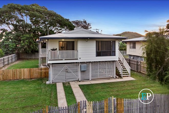 Picture of 35 Nathan Street, HEATLEY QLD 4814