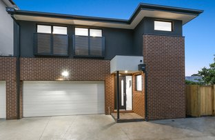Picture of 4/3 Lillian Street, Clayton VIC 3168