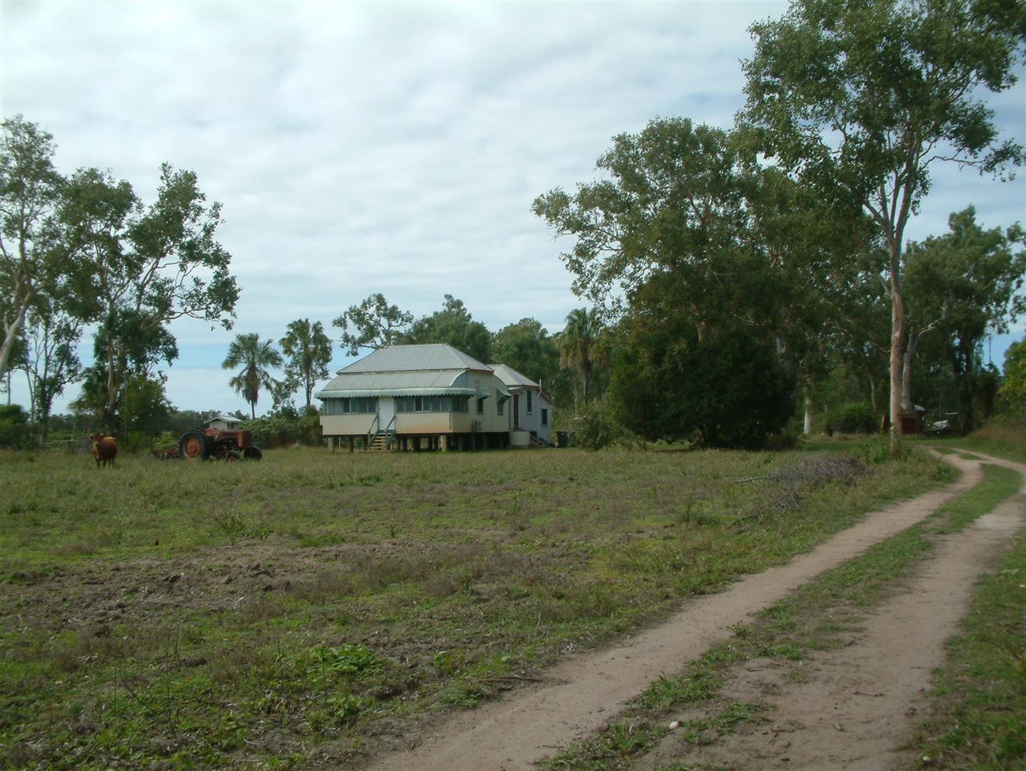 207 Mount Alma Road, Home Hill QLD 4806, Image 0