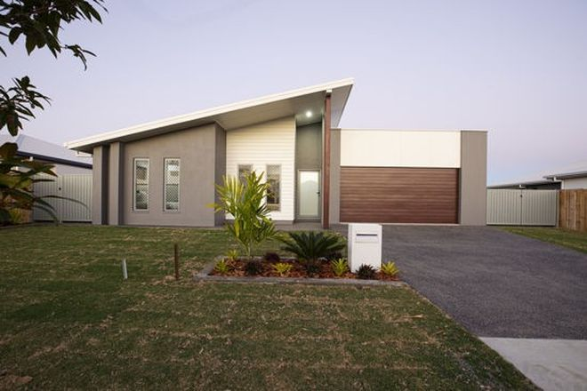 Picture of 9 Beachwood Circuit, BAKERS CREEK QLD 4740