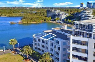 429/8 Stromboli Strait, Wentworth Point NSW 2127