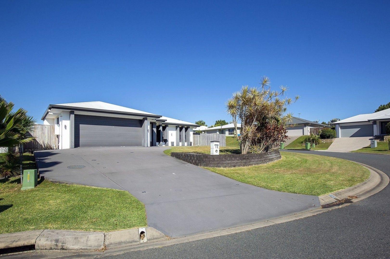 13 Balzan Drive, Rural View QLD 4740, Image 0