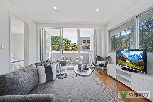 106/2 Arthur Street, Marrickville NSW 2204, Image 0