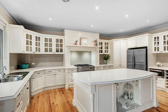 Picture of 29 Bellbird Drive, LILYDALE VIC 3140