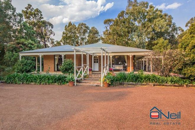 Picture of 1757 South Western Highway, JARRAHDALE WA 6124