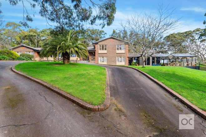 Picture of 33 Frampton Road, WISTOW SA 5251