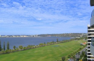Picture of Unit 45/42-52 Terrace Road, East Perth WA 6004