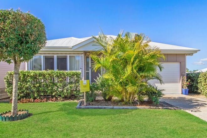 Picture of 111/40 Riverbrooke Drive, UPPER COOMERA QLD 4209
