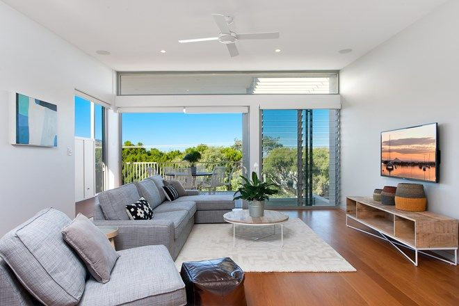 Picture of 1/20 Tristania Drive, MARCUS BEACH QLD 4573