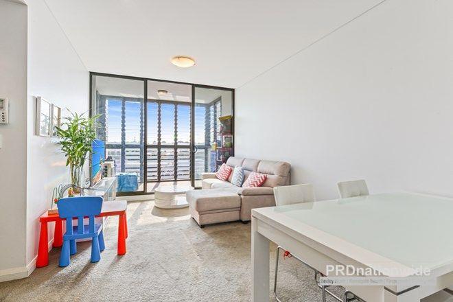Picture of 303/11D Mashman Avenue, KINGSGROVE NSW 2208