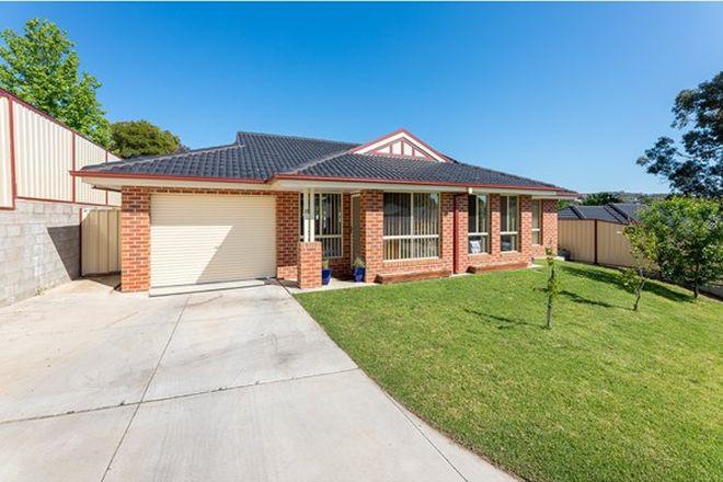 Picture of 12/833 Watson Street, GLENROY NSW 2640