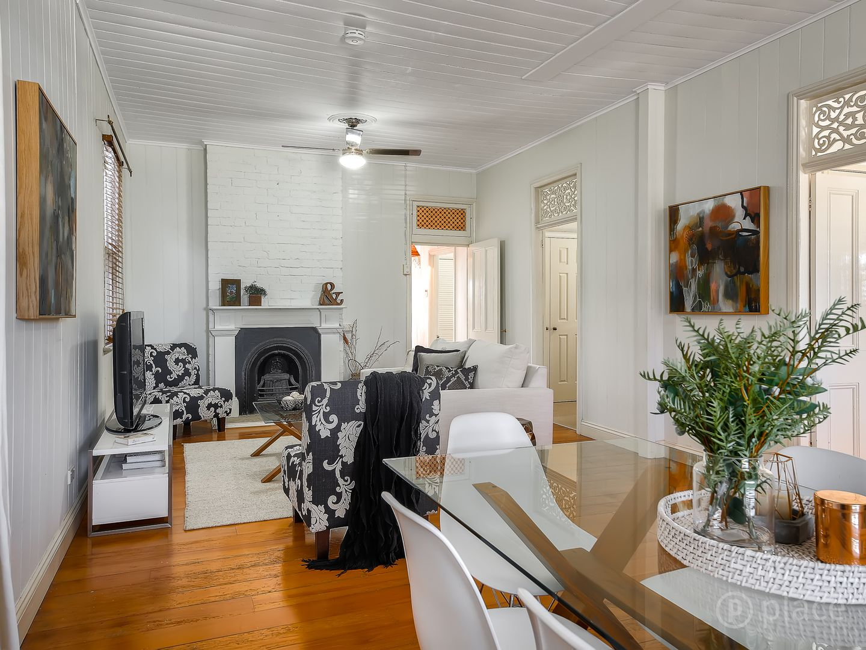 121 Latrobe Terrace, Paddington QLD 4064, Image 0