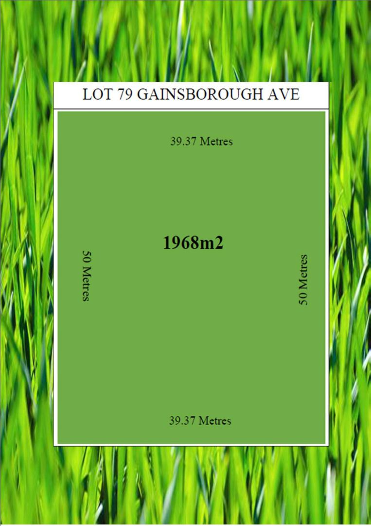 Lot 79 Gerrys Way, Lang Lang VIC 3984, Image 0