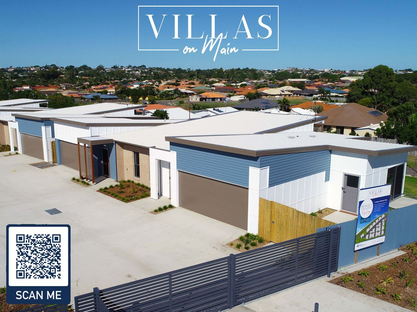 Unit 10 1 Links Court - Villas on Main, Urraween QLD 4655, Image 0