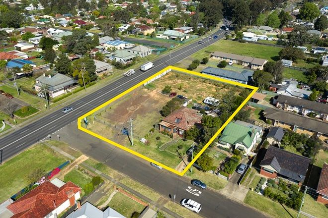 Picture of 117 East Street, NOWRA NSW 2541