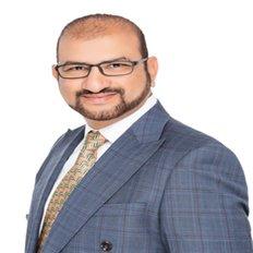 haseeb syed, Sales representative