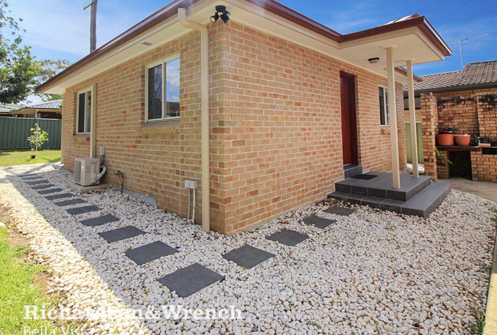 12a Robinson Place, Baulkham Hills NSW 2153, Image 7