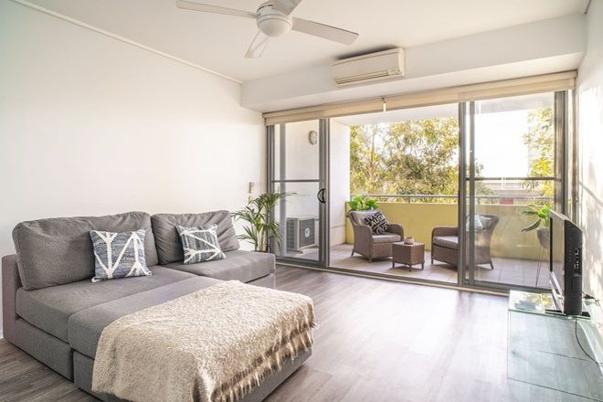 Picture of 103/47 Main Street, ROUSE HILL NSW 2155